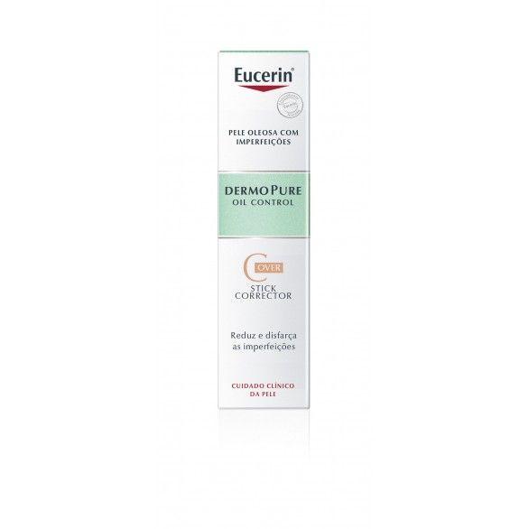 Eucerin Dermopure Cover Stick Corretor 2,5g