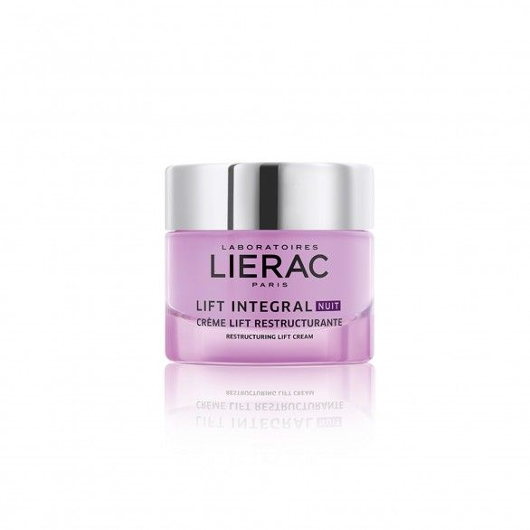 Lierac Lift Integral Creme de Noite Tensor Reestruturante 50ml