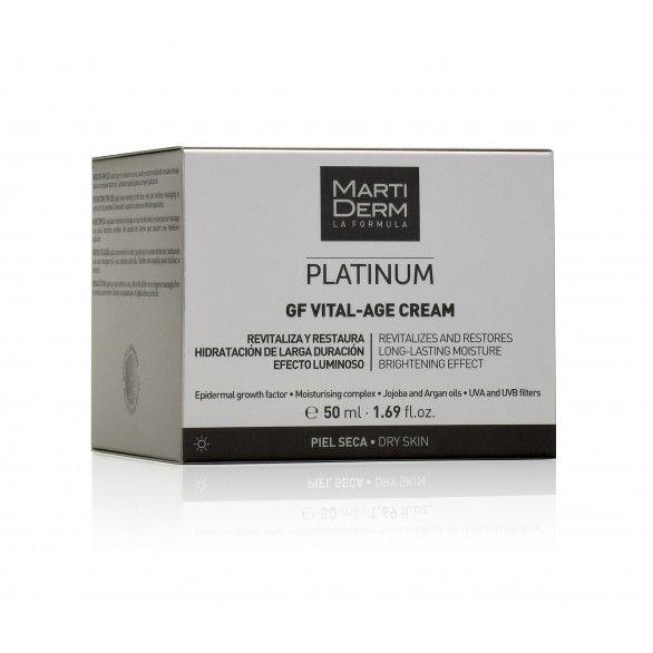 Martiderm Gf Vital-Age Day Cream PS 50ml
