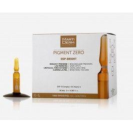 Martiderm Pigment Zero DSP-Bright 30 Ampolas