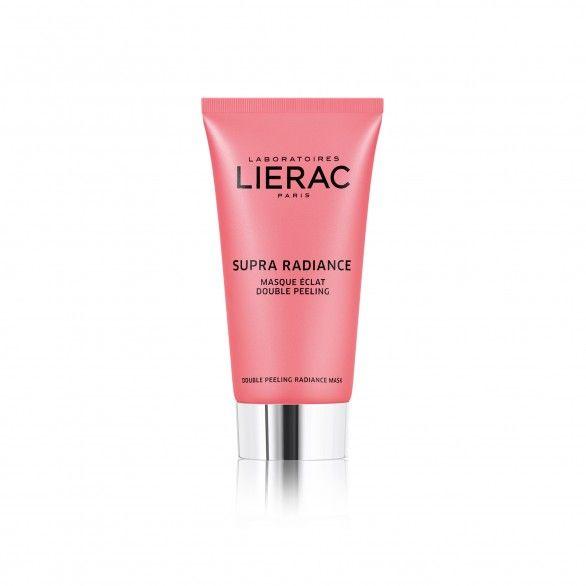 Lierac Supra Radiance Double Peeling Máscara Iluminadora 75ml