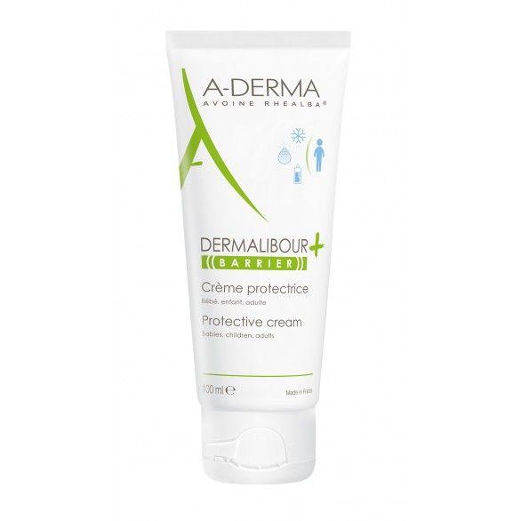 A-Derma Creme Dermalibour Barreira 100ml