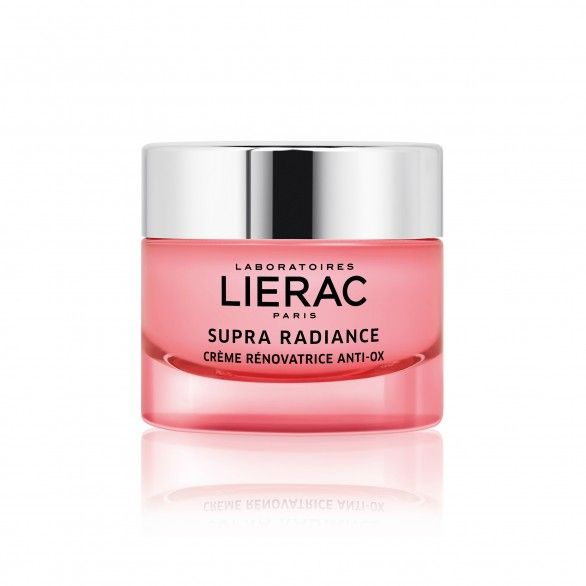 Lierac Supra Radiance Anti-ox Cream 50ml
