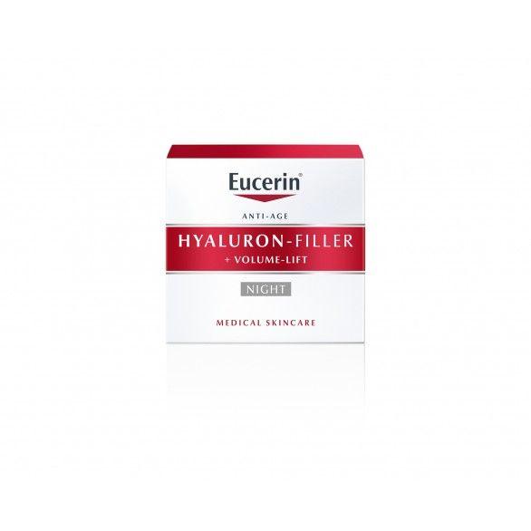 Eucerin Hyaluron-Filler Volume-Lift Creme de Noite 50ml