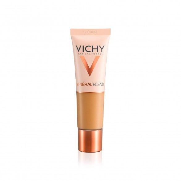 Vichy Mineral Blend Fond Teint Base Tom 15 Terra 30ml