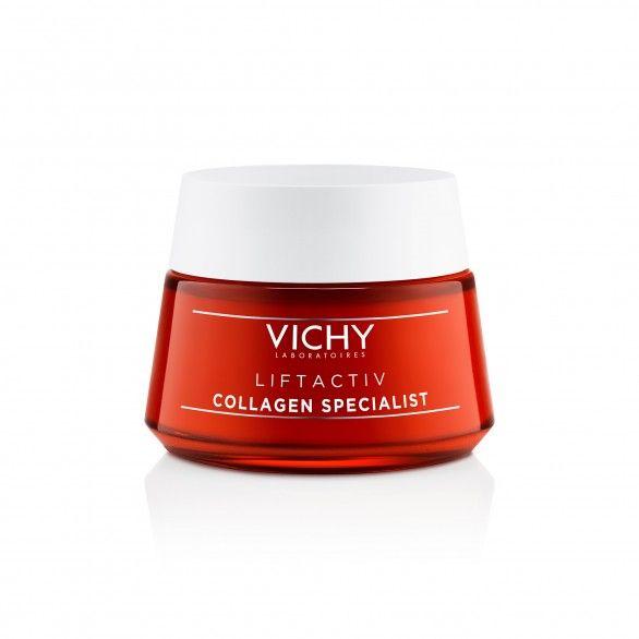 Vichy Liftactiv Creme Colagénio 50ml