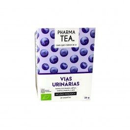 Pharma Tea Chá Vias Urinárias 20 Saquetas