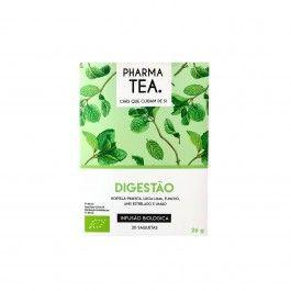 Pharma Tea Chá Digestão 20 Saquetas