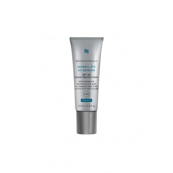 SkinCeuticals Mineral UV Creme de Olhos SPF30 10ml
