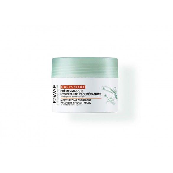 Jowaé Creme-Máscara Hidratante Recuperação Noite 40ml