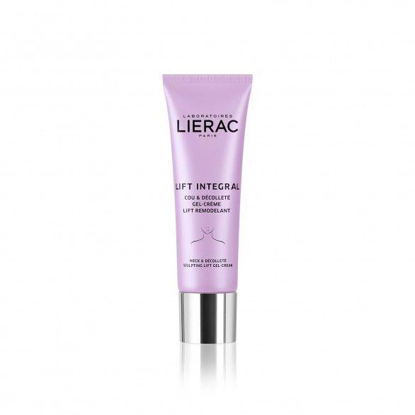 Lierac Lift Integral Creme Tensor Remodelante Pescoço 50ml