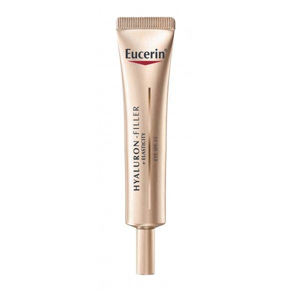 Eucerin Creme de Olhos Hyaluron Filler Elasticity FPS15 15ml