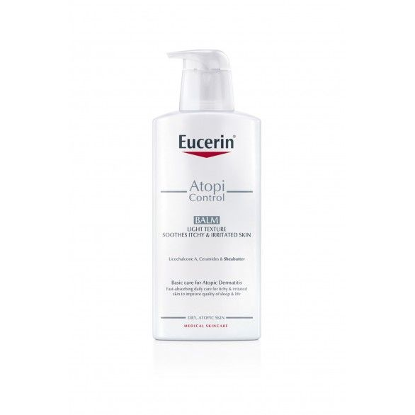 Eucerin Atopicontrol Bálsamo 400Ml