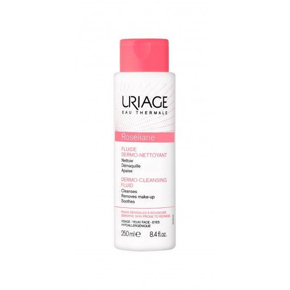 Uriage Roseliane Fluido Limpeza 250ml