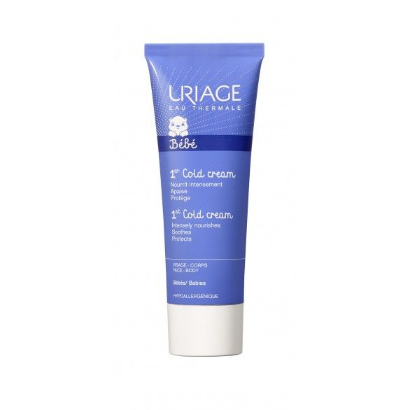 Uriage Bebe 1º Cold Cream Barreira 75ml