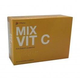 Mixvit C 30 Comprimidos