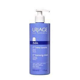 Uriage Bebe 1º Creme Lavante 500ml