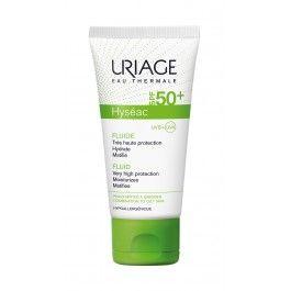 Uriage Hyseac SPF50+ 50ml