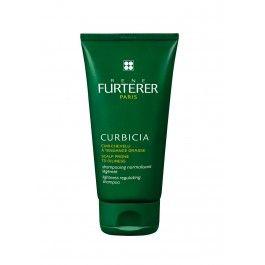 René Furterer Curbicia Champô Normal 150ml