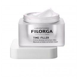 Filorga Time Filler Creme Anti-Rugas Corretor 50ml