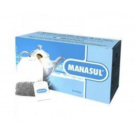 Manasul Chá 25 Saquetas