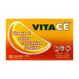 Vitace 30 Comprimidos