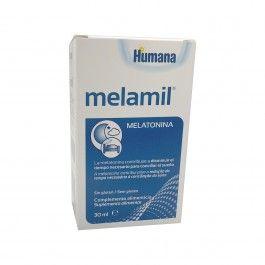 Melamil Solução Oral 30ml