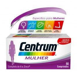 Centrum Mulher 90 comprimidos