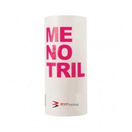 Menotril 60 Cápsulas