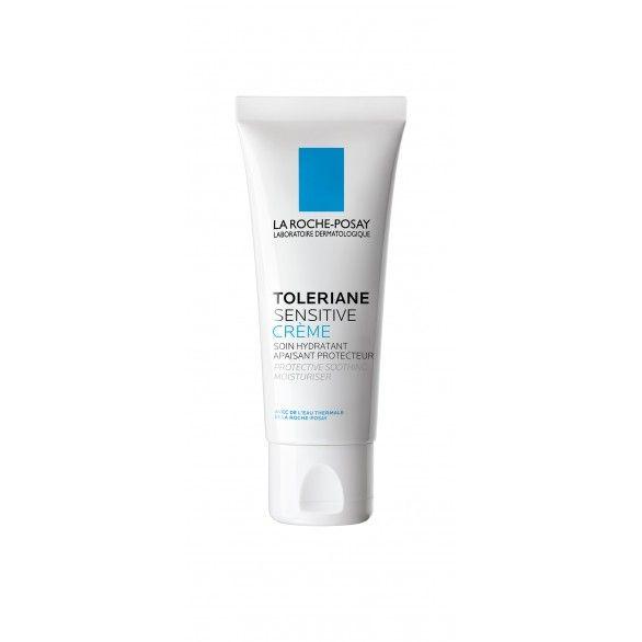 La Roche Posay Toleriane Sensitive Creme Hidratante 40ml