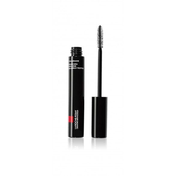 La Roche Posay Toleriane Make-Up Máscara Volume Tom Preto 7.2ml