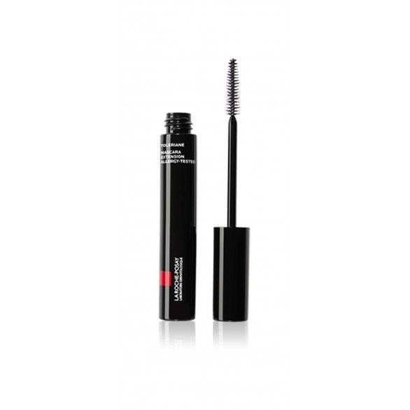 La Roche Posay Toleriane Make-Up Máscara Extension Cor Preto 8.4ml