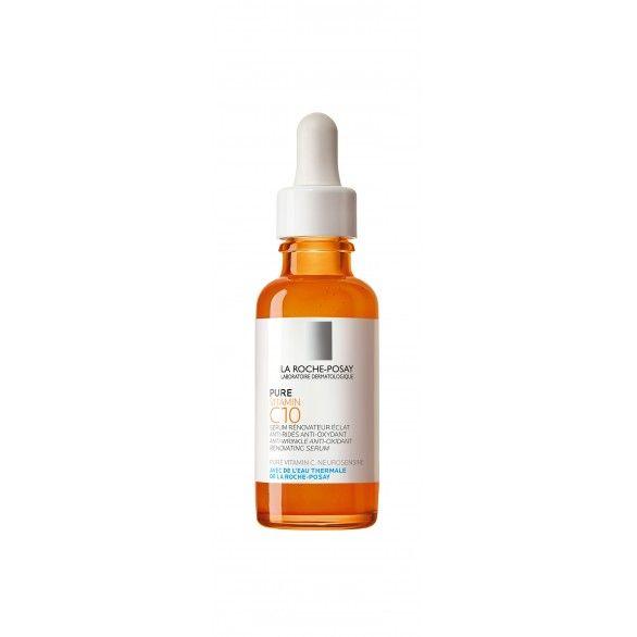 La Roche Posay Pure Vitamin C10 Sérum 30ml