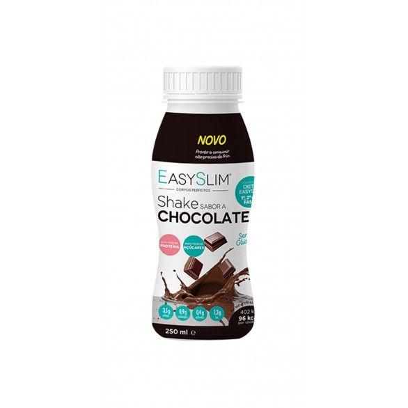 Easyslim Shake Chocolate 2x250ml