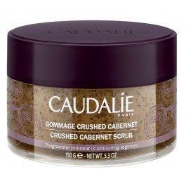 Caudalie Crushed Cabernet Body Scrub 150g