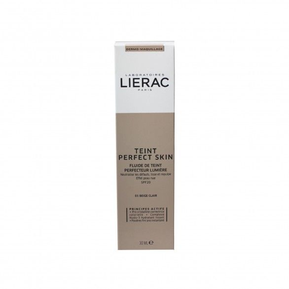 Lierac Perfect Skin Claro 30ml