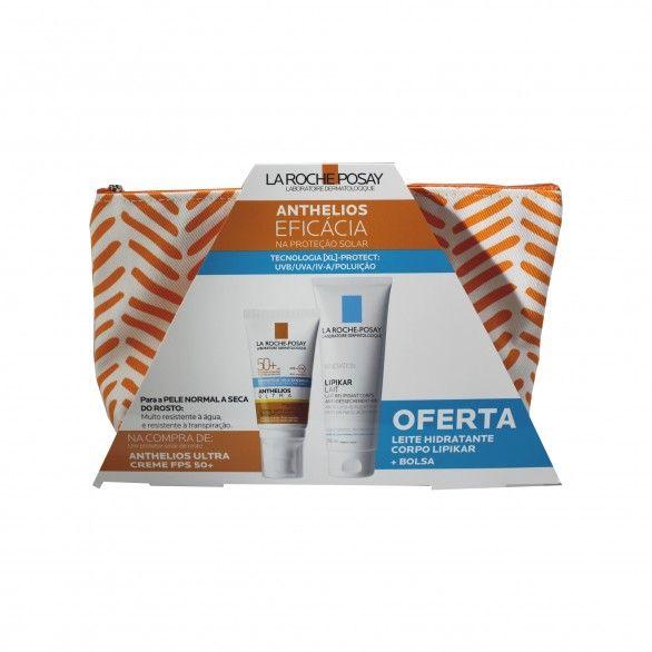 La Roche Posay Anthelios Ultra Inovação Creme s/ Perfume SPF50+ 50ml
