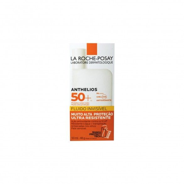 La Roche Posay Anthelios Shaka Fluido Ultra Resistente SPF50+ 50ml