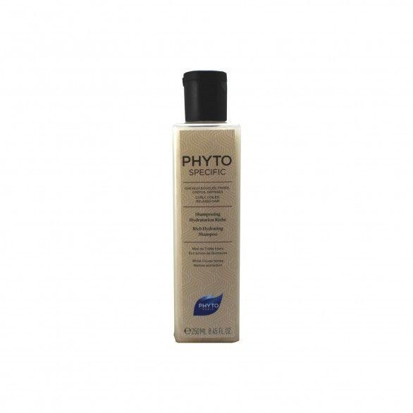 Phyto Specific Champô Hidra Rico 250Ml