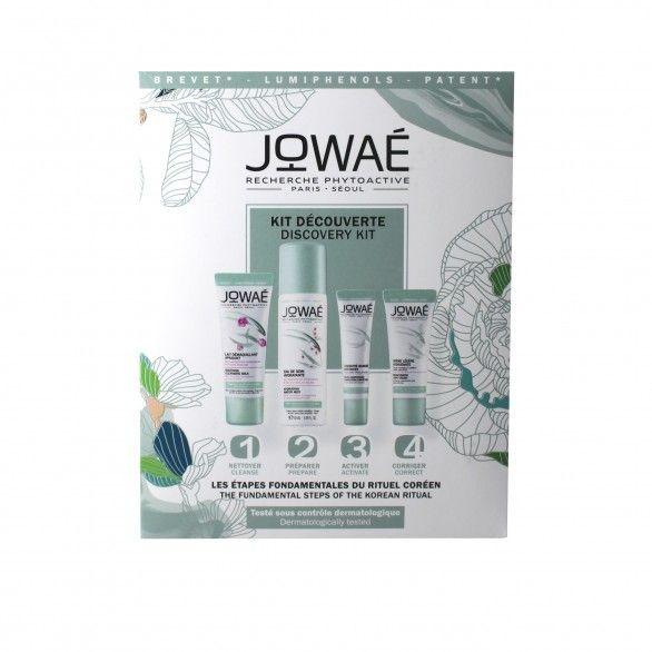 Jowaé Kit Descoberta