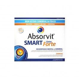 Absorvit Smart Extra Forte 30x10ml