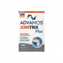 Advancis Jointrix Plus 30 comprimidos