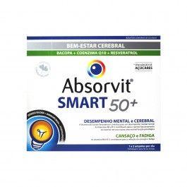 Absorvit Smart 50+ 30 Ampolas