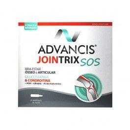 Advancis Jointrix SOS 25 ampolas