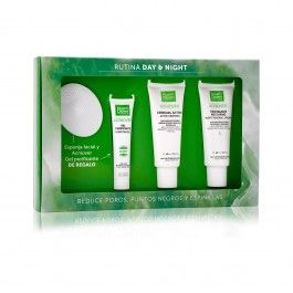 Martiderm Acniover Day and Night Routine Coffret