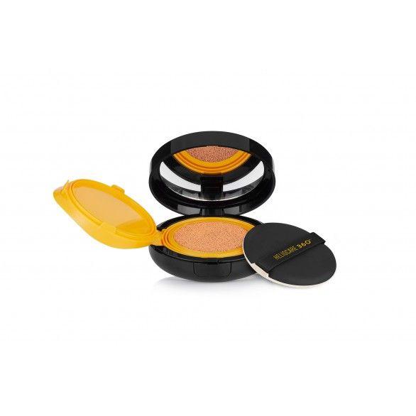 Heliocare 360º Color Cushion Compacto SPF 50+ Tom Beige