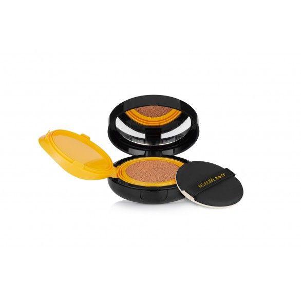 Heliocare 360º Color Cushion Compacto SPF 50+ Tom Bronze
