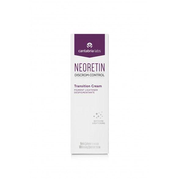 Neoretin Control Transition Creme Despigmentante 50ml