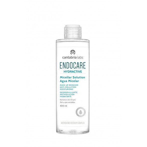 Endocare Hydractive Água Micelar 400ml