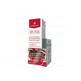 KPL Plus Champô Anticaspa 200ml + Oferta DS Gel-Creme 2 x 5 ml